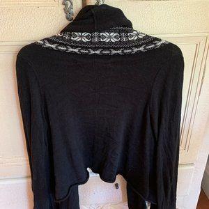 Max Studio Sweaters - cardigan sweater with shawl collar